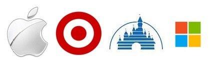 Recognizable Logos