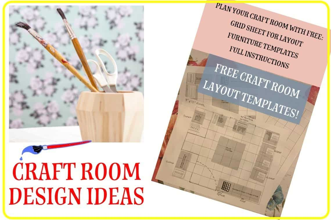 Craft Room Design