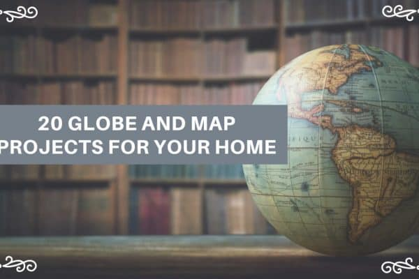 Globe and Map Projects
