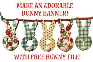 Free Bunny SVG