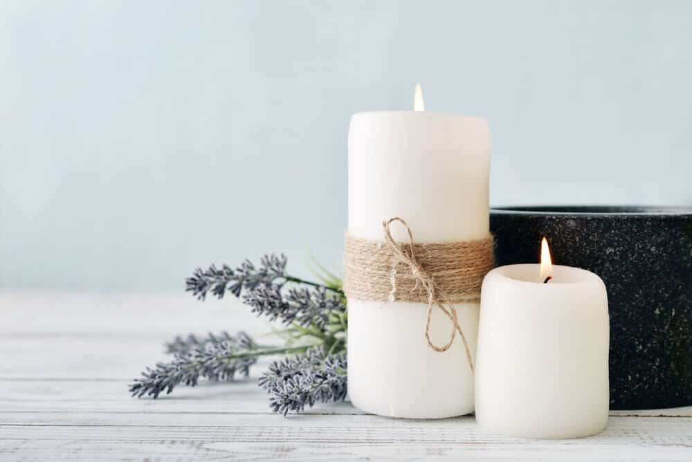 Profitable Crafts Candles