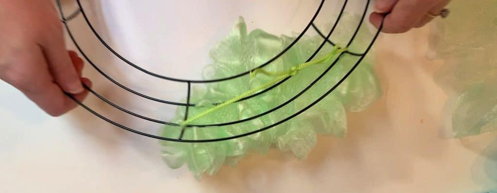 String 2 Loofahs