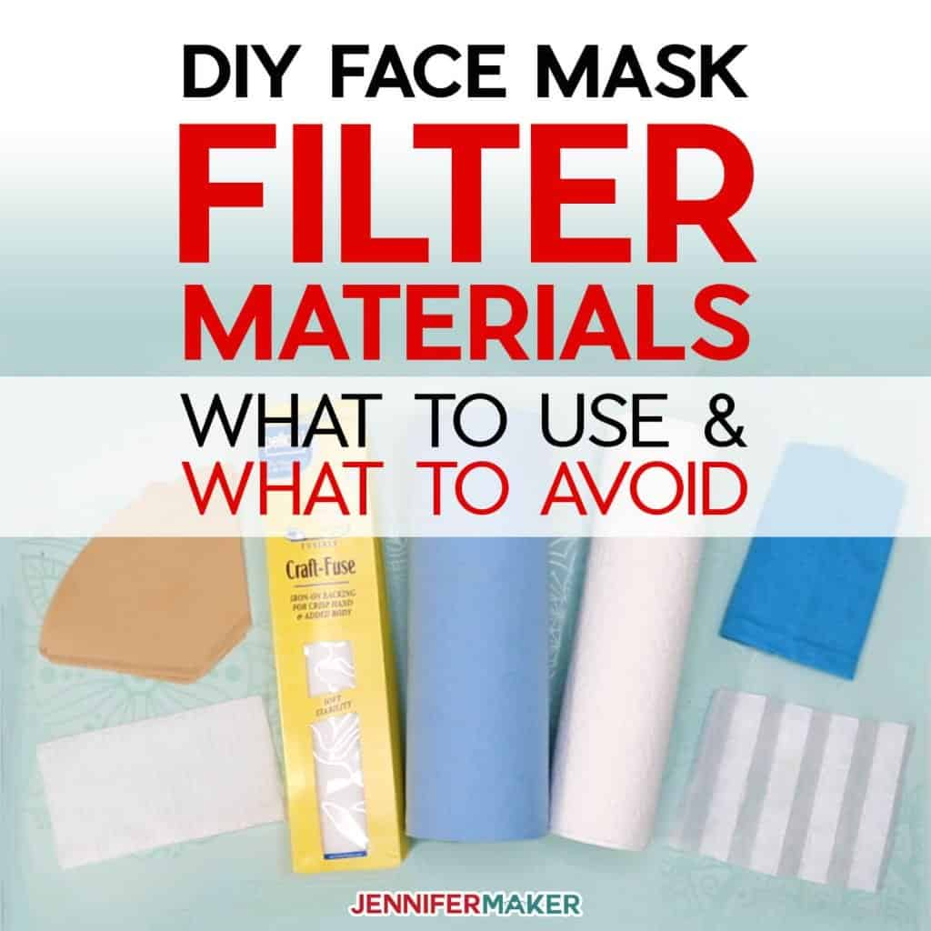 face-mask-filter-materials-safety