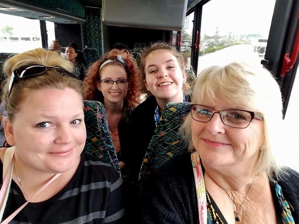 Bahamas Bus Trip