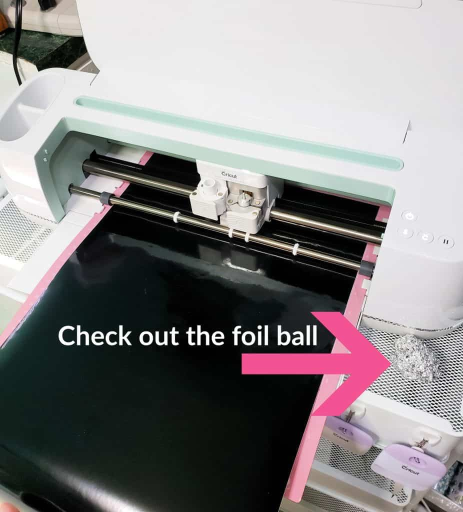 Mother Cluckers cricut tip