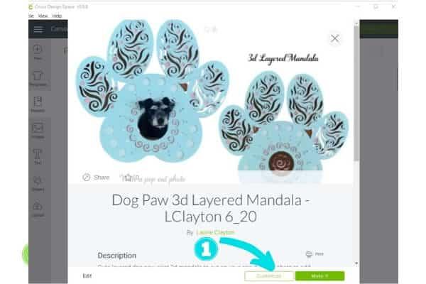 Dog Paw Download