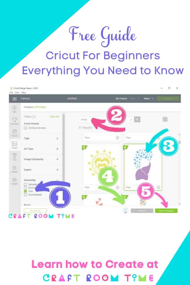 Cricut for Beginners Everything you need to know