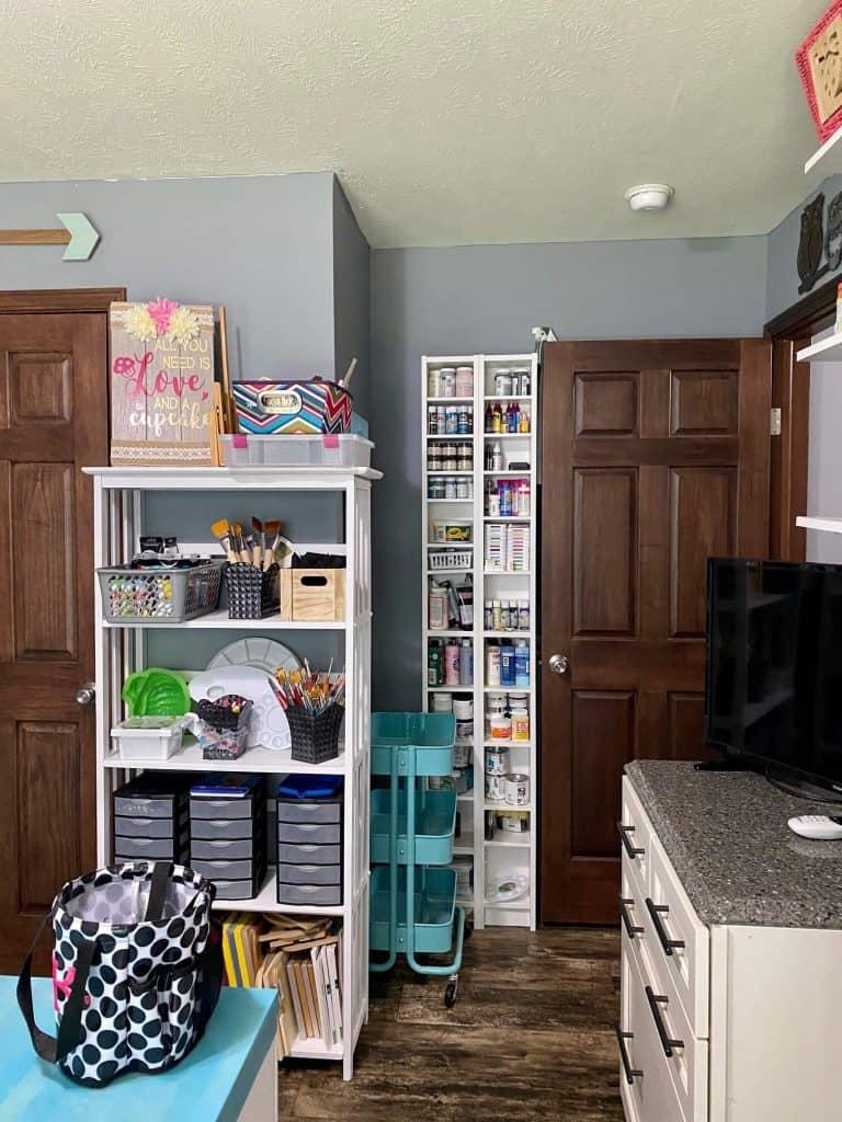 Small Craft Room