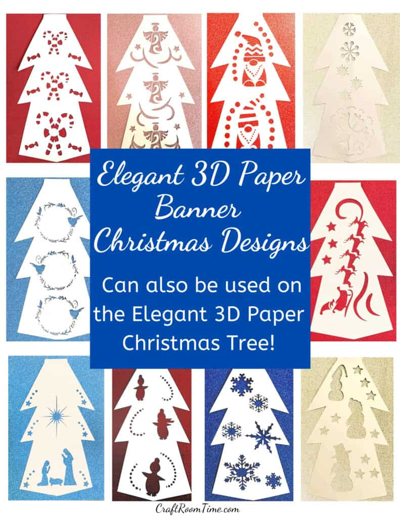 Holiday Banner Designs
