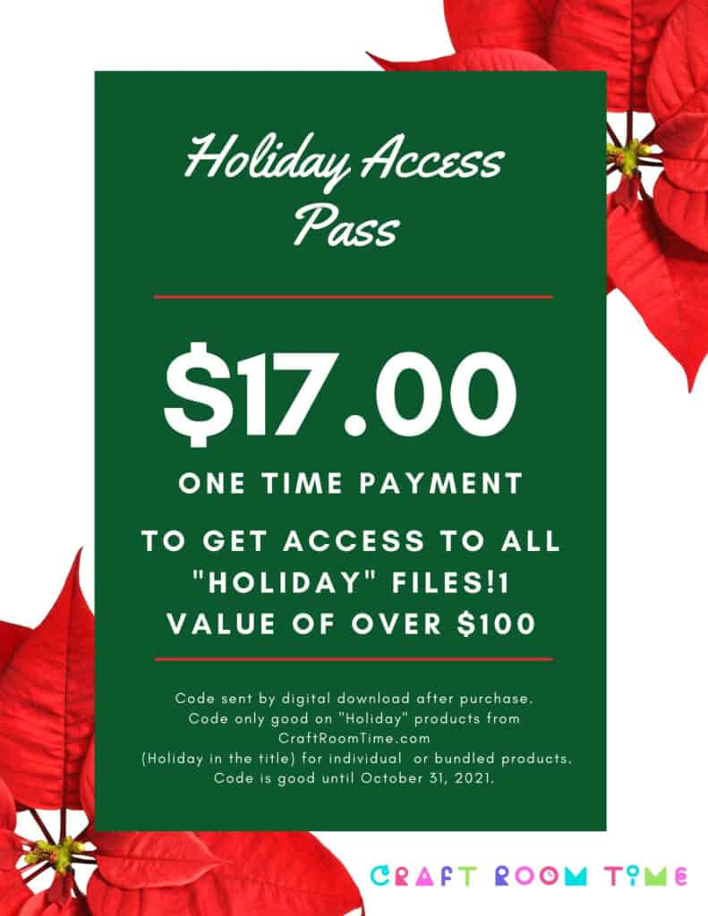 Holiday All Access Pass
