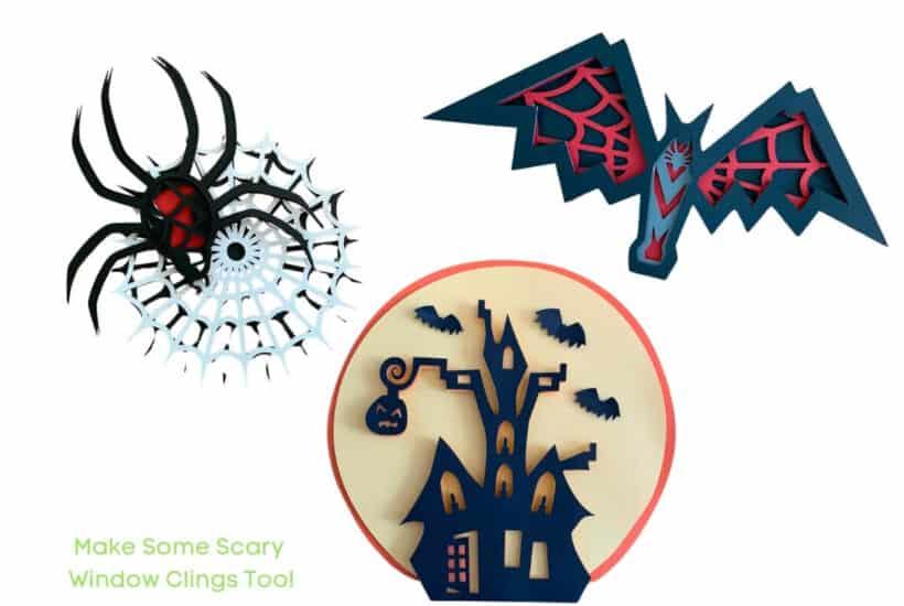 Free Halloween Layered SVGs