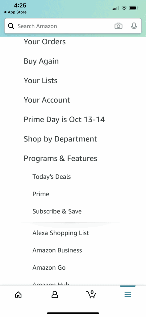 Amazon Prime Days for Crafters