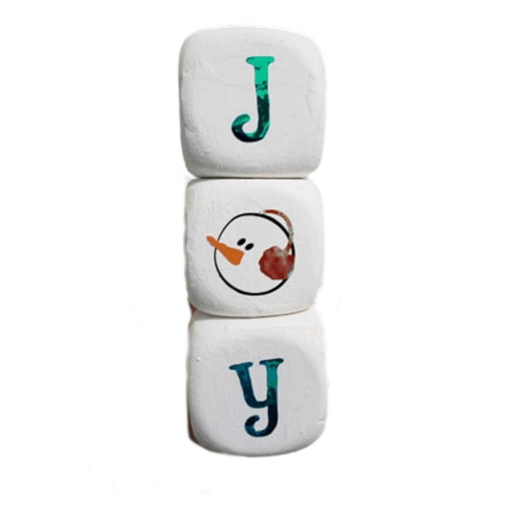 Joy Blocks