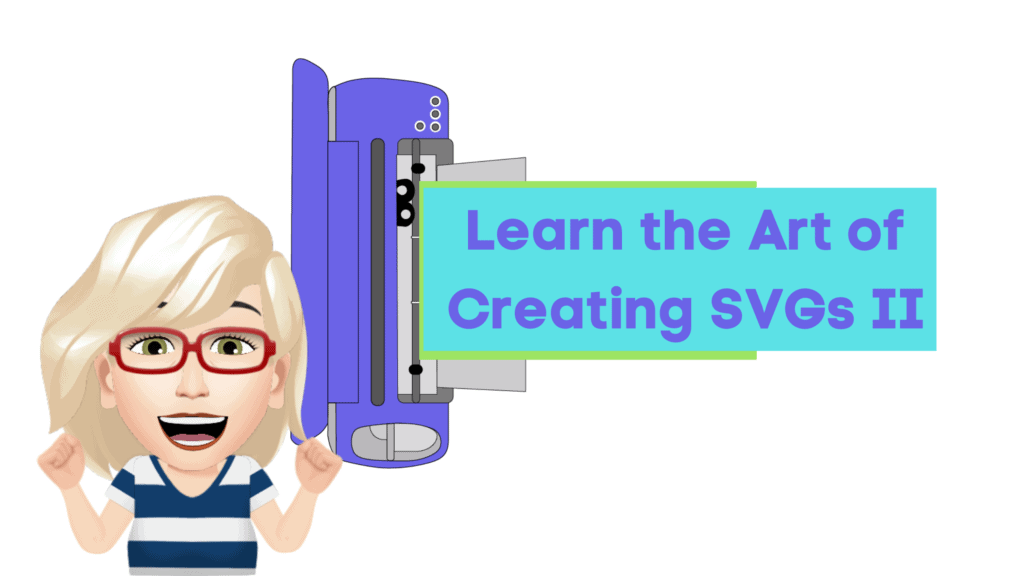 Learn how to make SVGs II