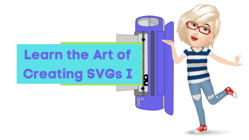 Learn how to make SVGs