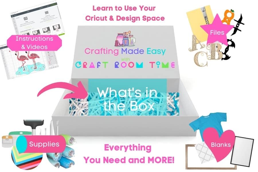 Crafting Made Easy for Cricut