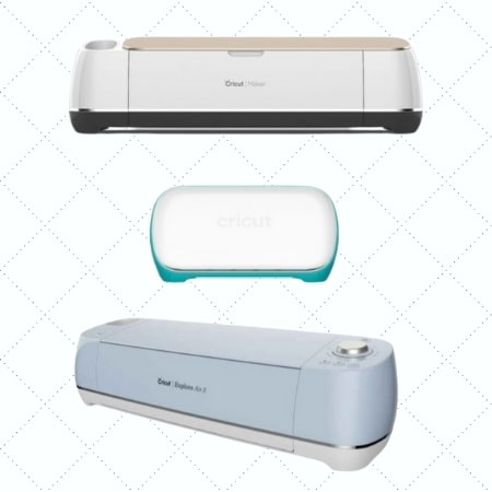 Everything You Need to Know About Cricut Cutting Machines