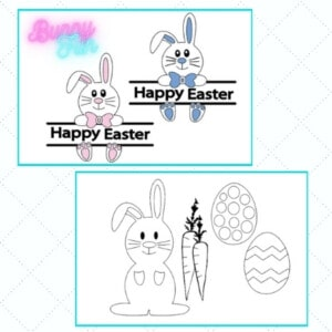 Easter Fun for the Kiddos