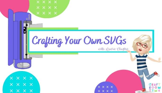 Crafting your own SVGs
