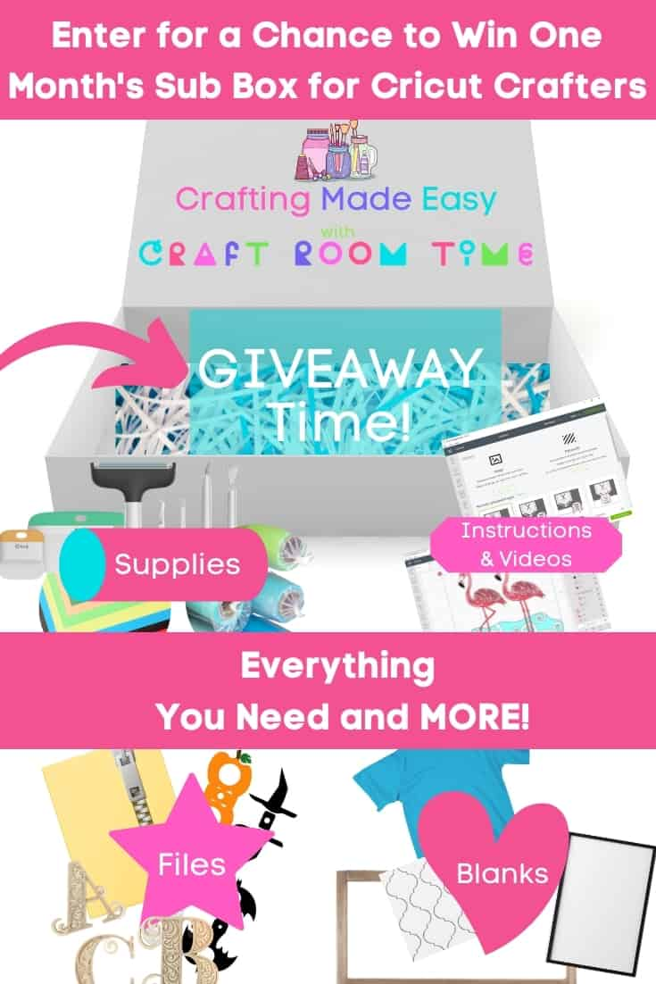 Crafting Made Easy Giveaway